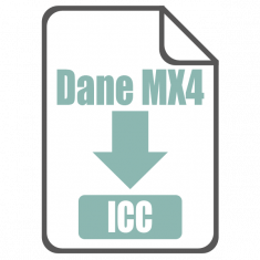 MX4 do ICC