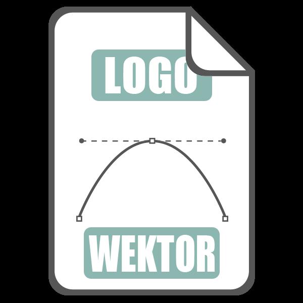wektoryzacja logo