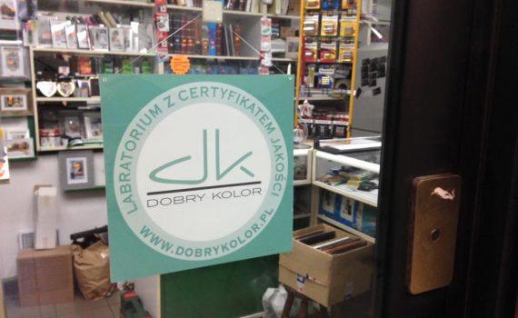 certyfikacja minilab