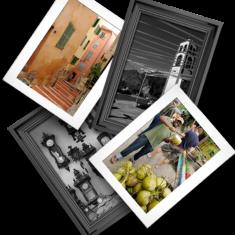Wydruki fotograficzne i odbitki