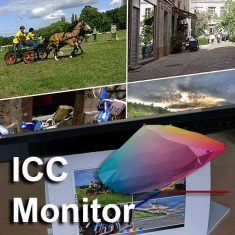 profil icc monitor, kalibracja monitora, monitor ICC