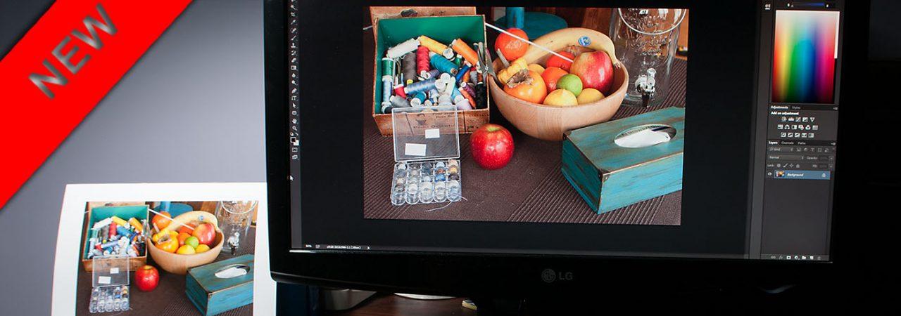 kalibracja i profilowanie monitory, profile icc
