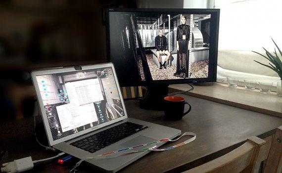 kalibracja i profilowanie monitora, profile ICC monitor, dobry kolor