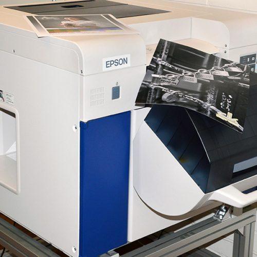 Epson SL-D3000